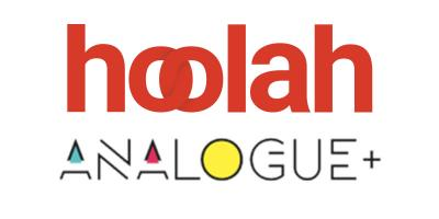 hoolah & Analogue+